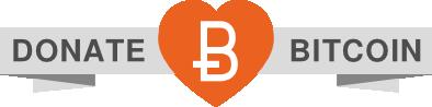 Donate Bitcoin